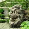 Fontaine  XL Cascade 71 cm Intérieur et extérieur