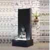 Mur d'eau XL Boudha 1 mètre décoration Zen
