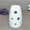 Diffuseur soft zen à chaleur en céramique blanc