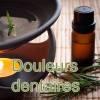 Synergie contre les  maux de dents