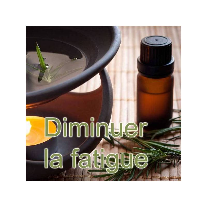 Synergie contre la fatigue - 20 ml