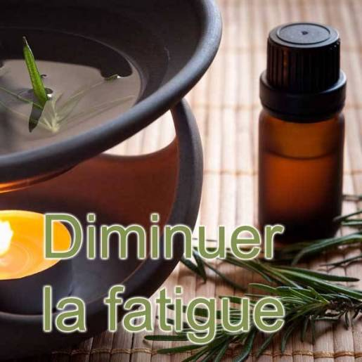 Synergie contre la fatigue
