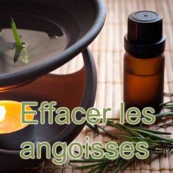 Synergie contre l'angoisse
