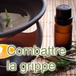 Kit synergie contre la grippe - 40 ml