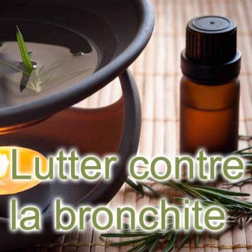 Kit synergie bronchite - 130 ml