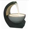 Chute d'eau XL Créative Ridodo 1 mètre Fontaine décoration Zen