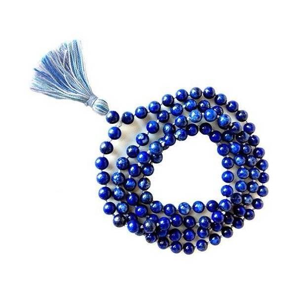Art. Mala tibétain mala Bois de santal sandalwood 108 perles