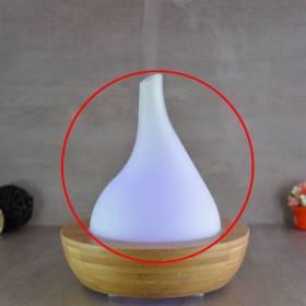 SAV Chapeau en verre pour diffuseur Venise et Elegansia V2 (non compatible V1)