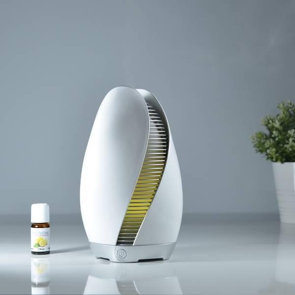 Diffuseur design pour huiles essentielles modèle Dubai