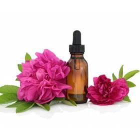 Huile essentielle de rose de damas absolue
