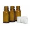 Flacon vide avec codigoutte pour huiles essentielles