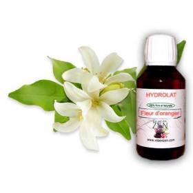 Hydrolat de fleur d'oranger 100 ml - Eau florale Pure