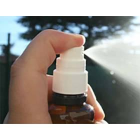 Spray assainissant 100 ml aux 10 huiles essentielles
