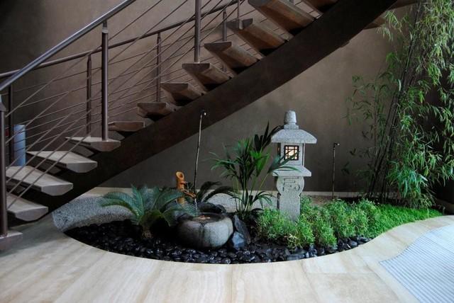 L\'idée déco du moment : Le mini jardin d\'intérieur