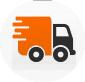 Préparation en 24h et livraison express à coût privilège