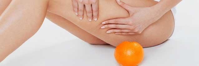 Alphabet des huiles essentielles : Cellulite !