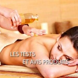 Les tests des diffuseurs et articles aromathérapie
