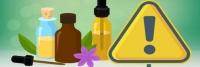 Conseils et précautions sur les huiles essentielles