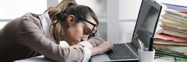 L'aromathérapie de A a Z : F comme Fatigue