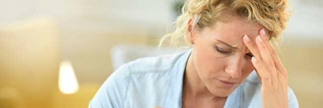 Les huiles essentielles pouvant aider les personnes souffrant de  fibromyalgie