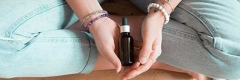 Réalisez vos premiers mélanges d'huiles essentielles et vos synergies